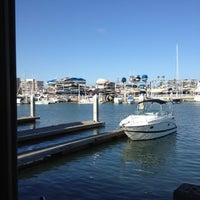 Photo taken at Woody's Wharf by Michael M. on 4/10/2012