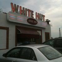 Photo taken at White Hut by A. Simon M. on 6/22/2012