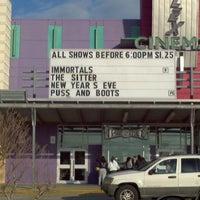 Photo taken at Starplex Cinemas Irving 10 by Megan K. on 2/5/2012