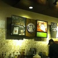 Photo taken at Starbucks by JC D. on 8/18/2011