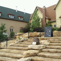 Photo taken at New Glarus Brewing Company by DuckDuckSteph on 6/11/2012