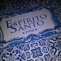 Foto tirada no(a) Espírito Santo por Thiago S. em 8/10/2012