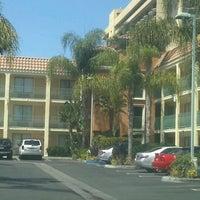 8/20/2011にTinaがCortona Inn & Suitesで撮った写真