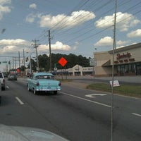 Photo taken at Roswell Rd by Chad M. on 9/11/2011