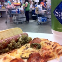 Photo taken at Sam's Club by Lonnie 2. on 5/4/2012