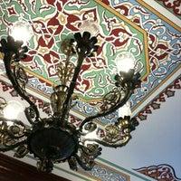 8/11/2012 tarihinde Arzu A.ziyaretçi tarafından Tarihi Eyüp Sultan Konağı'de çekilen fotoğraf