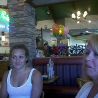 Photo taken at Perkin's Restaurant and Bakery by Joseph S. on 8/19/2011