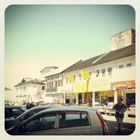 Photo taken at Pustaka Sri Intan KB by Dorian D. on 4/25/2012