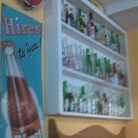 Photo taken at Turkey's Café & Pizzeria by Deborah E. on 6/4/2011