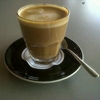 Photo taken at Gina's Cafe by Venny T. on 3/11/2011