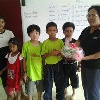 Photo taken at BEM (SIB)  Emmanuel Kota Padawan by Dorothy K. on 7/17/2012
