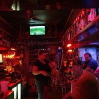 Photo taken at Bubba's Roadhouse & Saloon by Eric T. on 8/11/2012