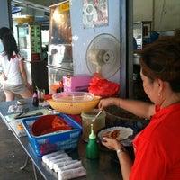 Photo taken at Tiong Kok Kopitiam by Kelly Kelly T. on 4/9/2011