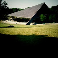 Photo taken at Blossom Music Center by Adam H. on 7/10/2011