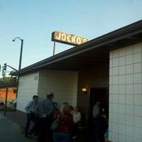 Photo taken at Jocko's Steak House by J on 9/20/2011