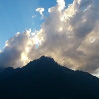 Photo taken at Caspoggio by Alessandro L. on 7/8/2012