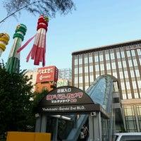 Photo taken at Yodobashi Camera by J.M. a.k.a JT501 on 8/5/2012