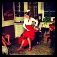 Photo taken at Huelva 8 by Robbie G. on 6/17/2012