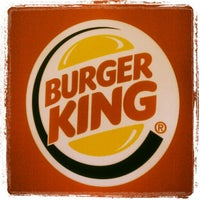 Photo taken at Burger King by Carlo B. on 5/6/2012