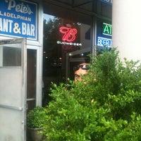 Das Foto wurde bei Little Pete's von SlamHound am 7/4/2012 aufgenommen