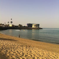 Photo taken at نادي ضباط الجيش by Hessa⚖ H. on 3/9/2012
