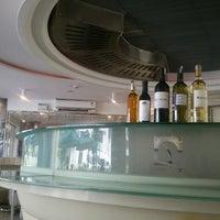 Photo taken at Crep French Bar by Priyanka P. on 11/9/2011