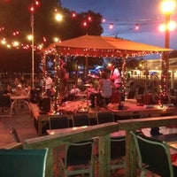 Photo taken at T & J's Smokehouse by Katie J. on 8/22/2012