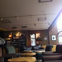 Foto tomada en Starbucks por Marcos V. el 7/4/2012