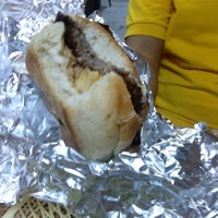 Снимок сделан в Luloua Restaurant пользователем SAL G. 8/26/2012