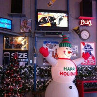 Photo taken at Iggy's Bar and Grill by Devin B. on 12/30/2011