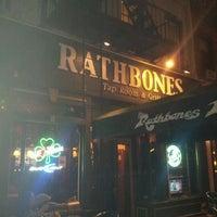 Photo taken at Rathbone's by Matt C. on 6/4/2012