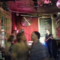 Photo taken at The Royal Oak by Tony M. on 11/20/2011
