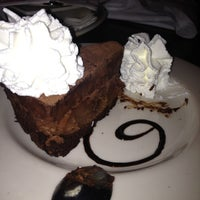 Photo taken at The Cheesecake Factory by Mishia M. on 3/12/2012
