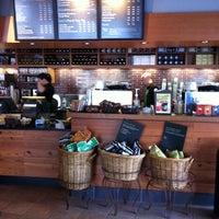 Photo taken at Starbucks by Steven R. on 8/4/2011