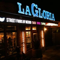 Photo taken at La Gloria by Dago P. on 3/6/2011