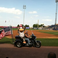 Photo taken at Richmond County Bank Ballpark by Joe on 8/11/2012