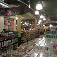 Photo taken at 55 Fulton Market by TRST on 8/15/2012