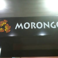 Photo taken at Morongo Travel Center by Michael D. on 12/23/2010