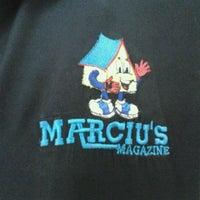 Photo taken at Marcius Magazine by Denis F. on 5/15/2012
