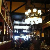 Photo taken at The Old Spaghetti Factory by Tim on 8/13/2012