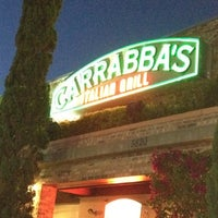 Photo taken at Carrabba's Italian Grill by Vicki C. on 5/27/2012