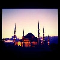 11/11/2011 tarihinde Serdar C.ziyaretçi tarafından Sari Konak Hotel, Istanbul'de çekilen fotoğraf