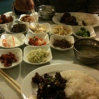 Photo taken at VIP Restaurant by Julia V. on 9/2/2011