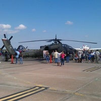 Photo taken at Wings Over Houston Airshow by JJ T. on 10/17/2011
