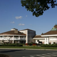 Photo taken at Saratoga Casino and Raceway by Jim L. on 1/9/2012