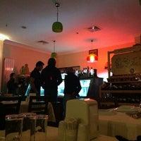 Photo taken at Antigoni Restaurant by Alisher H. on 1/2/2011