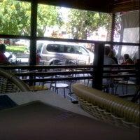 Photo taken at Brazilian Coffee by Stephan W. on 1/17/2012
