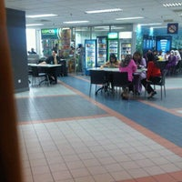 Photo taken at Cafeteria, Celcom Axiata by Mia Aling on 11/4/2011