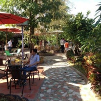 Photo taken at An Gia by Dang Khoa T. on 1/2/2012