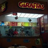 Photo taken at Giraffas by Bruno O. on 9/26/2011